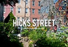 hicksstreet